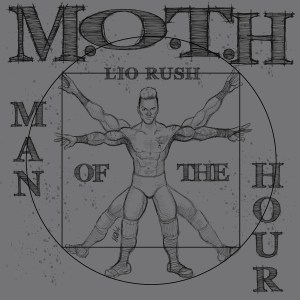 Lio Rush Shirt Design