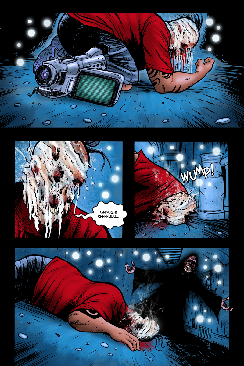 Tara Normal Issue 1 Page 025