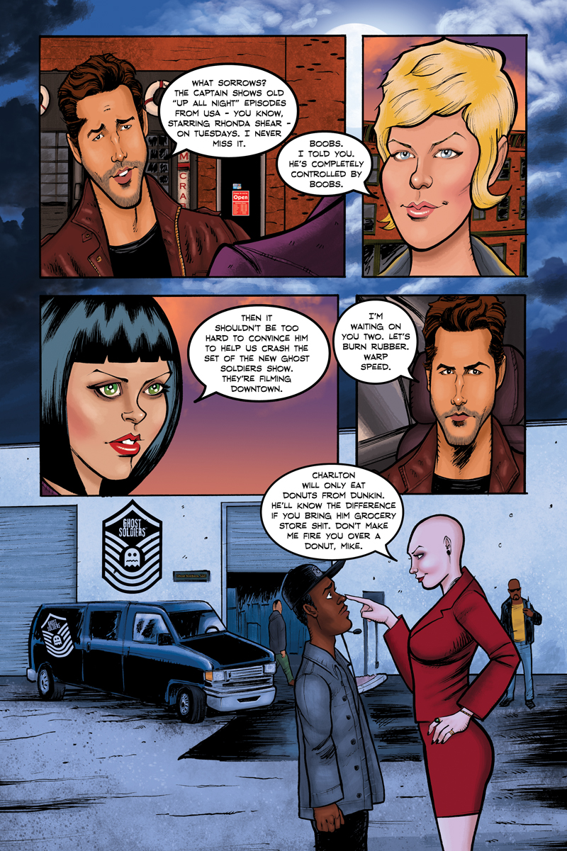 Tara Normal Issue 7 Page 017
