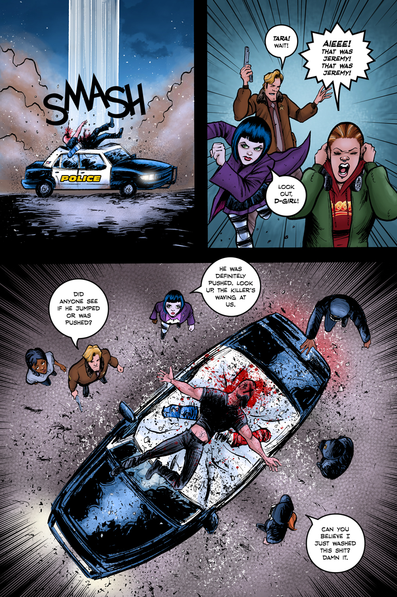 Tara Normal Issue 2 Page 021