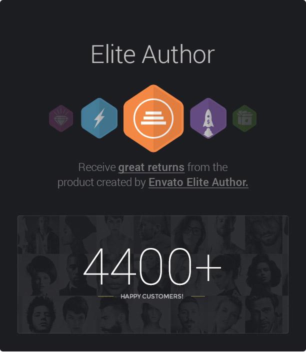 H-Code Responsive & Multipurpose WordPress Theme - 25