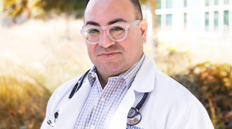Dr. Manuel Hernandez