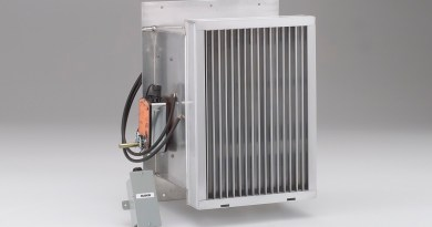 Three-in-One Solution Boosts Medical Office Building Ventilation