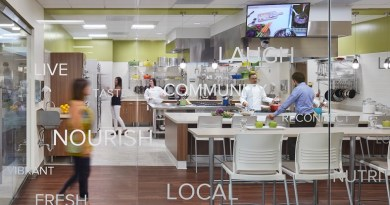 Designing for the Patient Experience in Community Clinics
