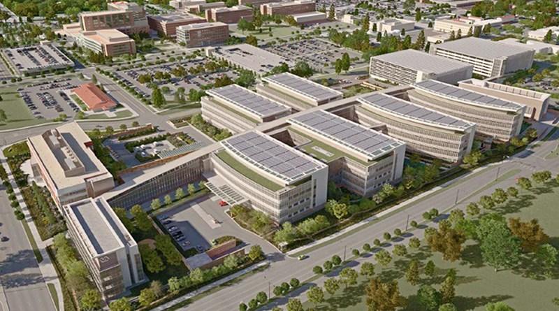 Colorado's New Veteran Facility Emphasizes Sustainability