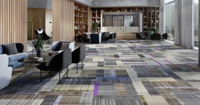 Modular Carpet Collection