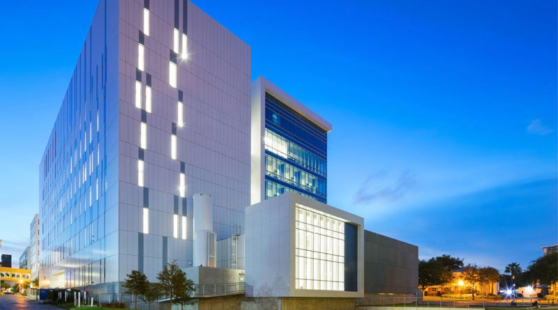 Johns Hopkins All Children's Hospital Welcomes New Research and Education Center