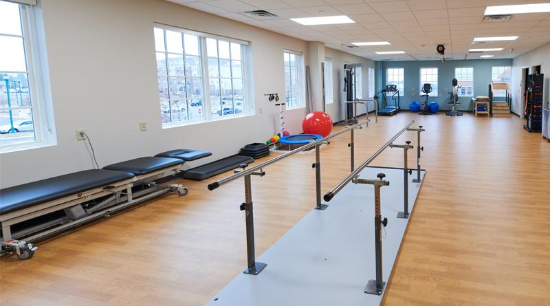 Sentara Northern Virginia Medical Center Unveils New Rehab Facility