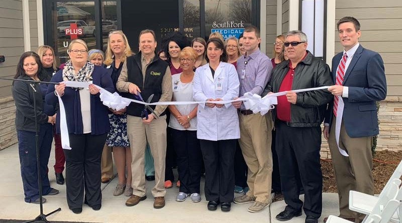 Flagship Celebrates Opening of Medical Office Building