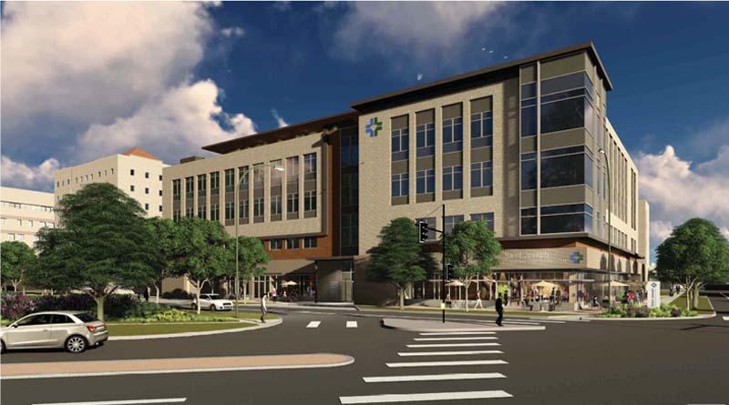 Fidelis Breaks Ground on Denver Medical Complex