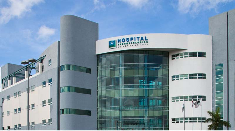 IBT of Miami-Designed Hospital Earns Honors in Central America
