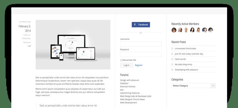 Kleo web browser