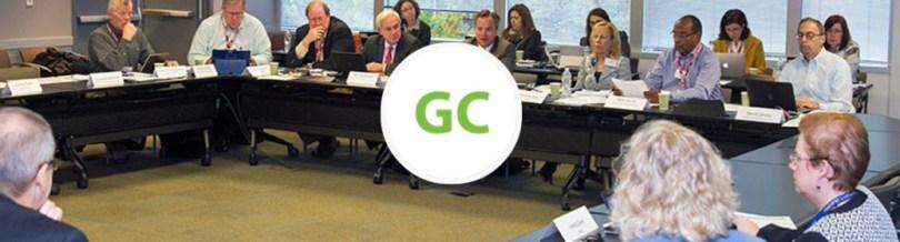 GC banner