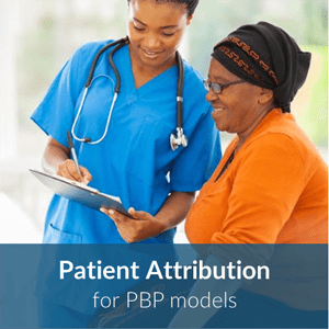 Patient Attribution for PBP models thumbnail