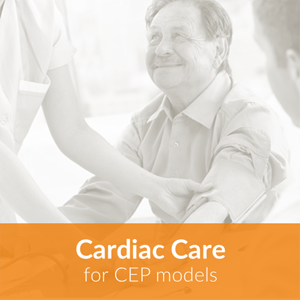 Cardiac Care for CEP models thumbnail