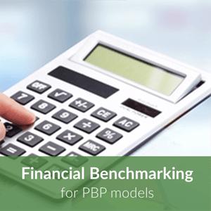 Financial Benchmarking for PBP models thumbnail