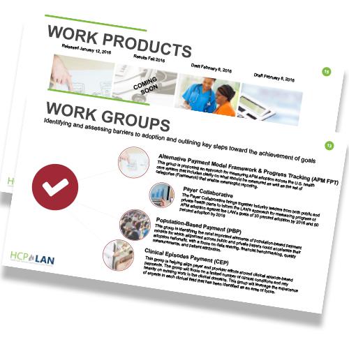 Work Groups slide