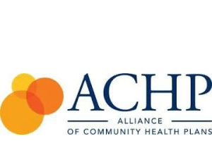Alliance of Community Health Plans logo