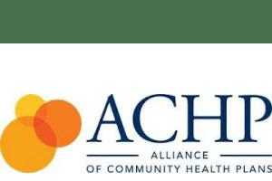 Alliance of Community Health Plans logo
