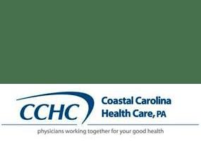 Coastal Carolina Health Care logo
