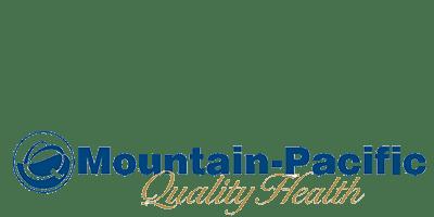Mountain Pacific Quality Health logo