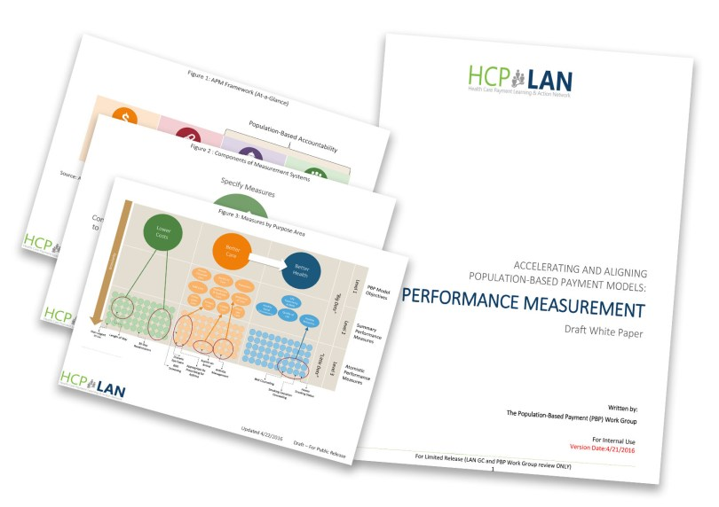 Performance Measurement White Paper