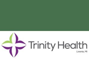 Trinity Health logo