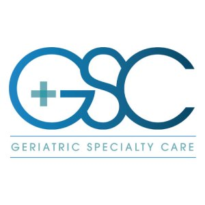 Geriatric Specialty Care logo