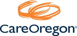 Care Oregon logo