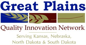 Great Plains Quality Innovation Network logo