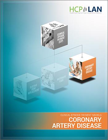 Coronary artery disease cover sheet
