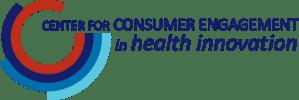 Center for Consumer Engagement in Health Innovation logo