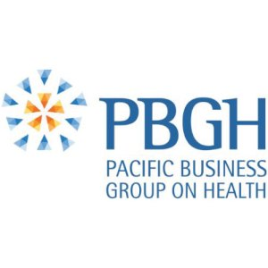 Pacific Business Group on Health logo