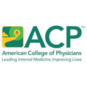 American College of Physicians logo