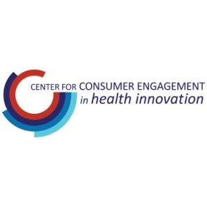 Center for Consumer Engagement in Health Innovation logo