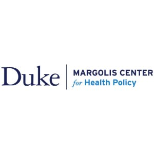 Duke Margolis Center for Health Policy logo