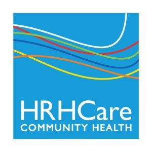 HRHCare logo