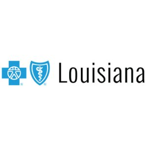 BlueCross BlueShield of Louisiana logo