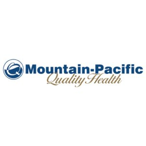 Mountain Pacific Quality Health logo