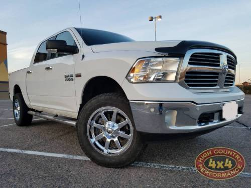 small resolution of 2014 dodge ram 1500 readylift 4 suspension lift build 83951
