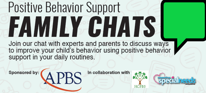 Home and Community Positive Behavior Support Network (HCPBS)