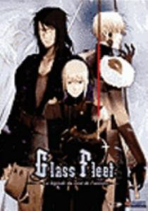 Glass Fleet Cover