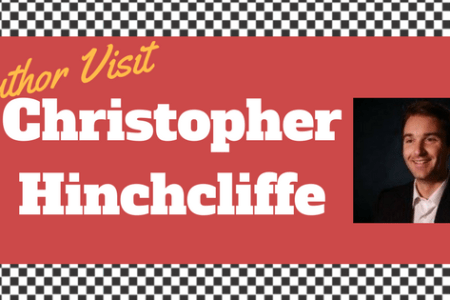 Christopher Hinchcliffe