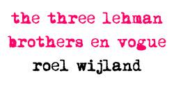 three-lehman