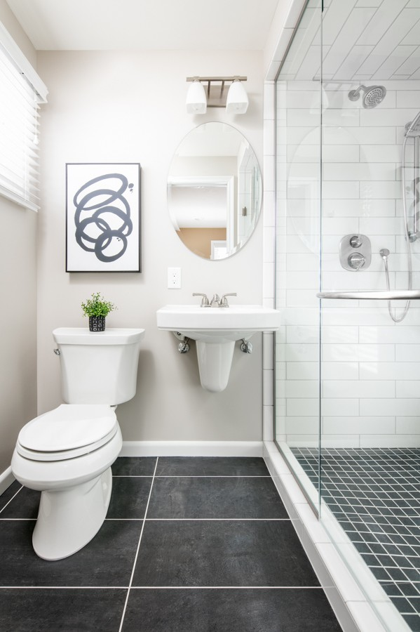 Spacious Small Bathrooms We Have Solutions For You