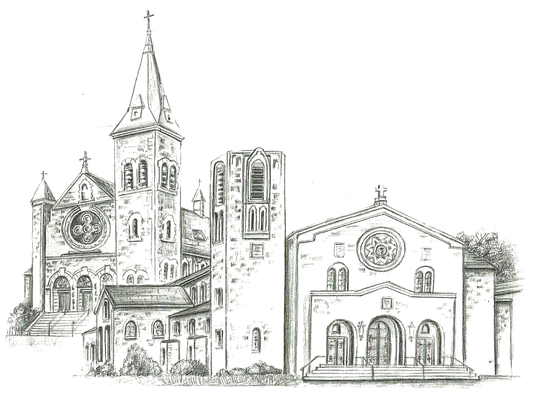 History of the Parish