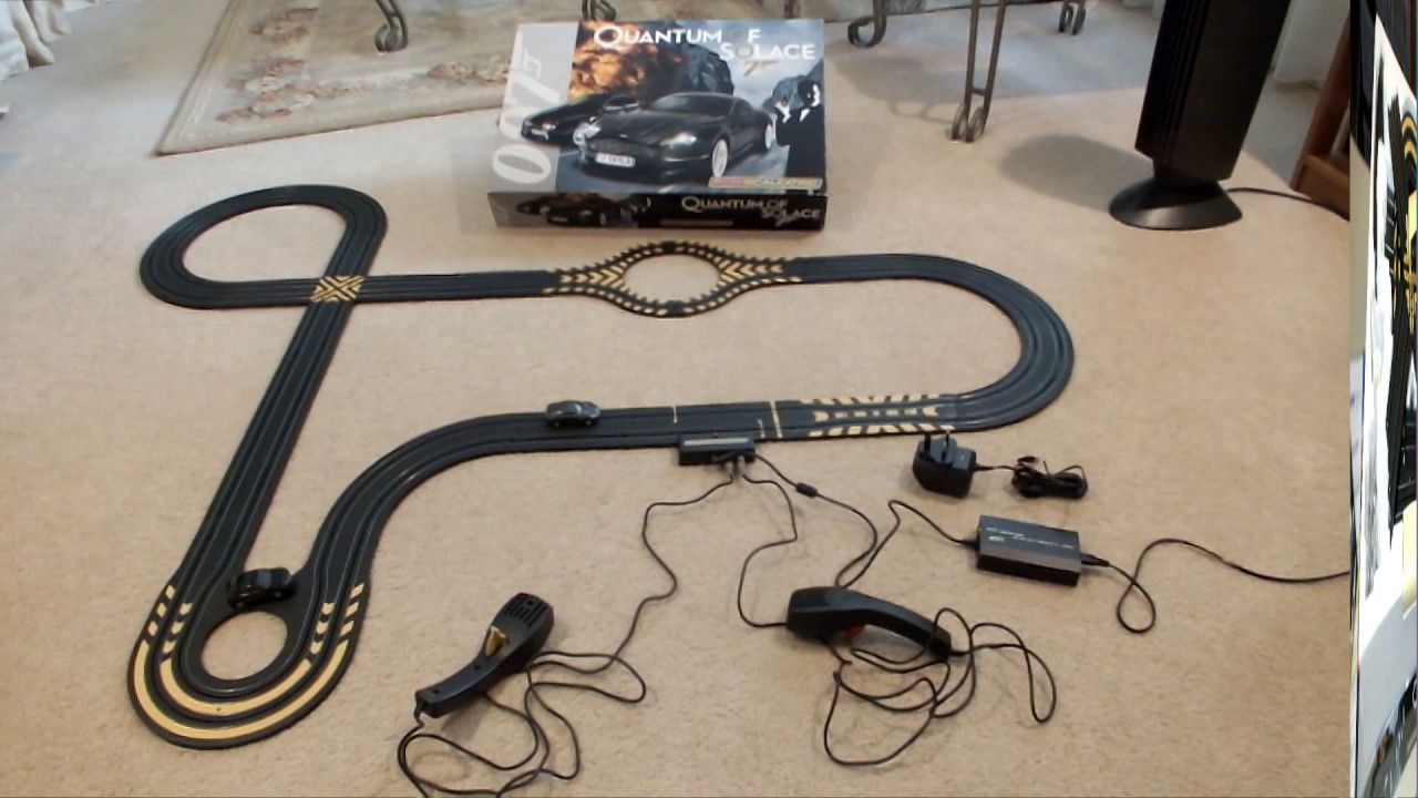 micro scalextric rsquo s quantum of solace set review hc slots wiring ho slot car track