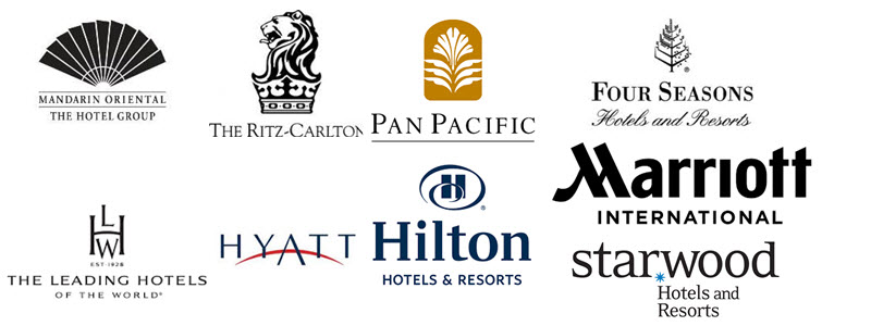 Hotel Consulting Brands