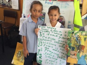This story had lots of details!