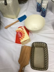 How can we make butter?